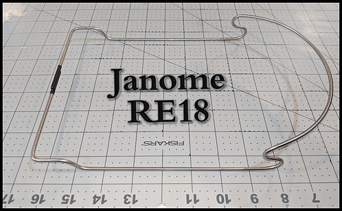 Janome RE18 JTH