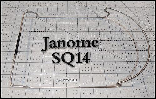 Janome SQ14 JTH