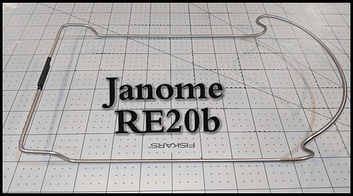 Janome RE20b JTH (MC400E/500E)