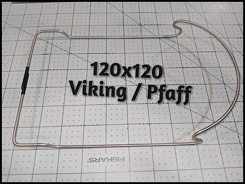 120x120 Vik / Pfaff JTH