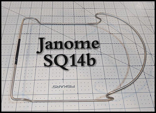 Janome SQ14b JTH (MC400E/500E)