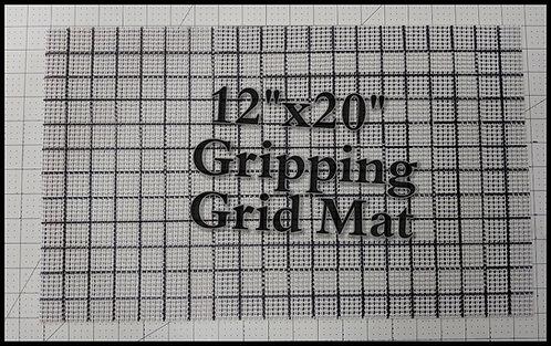 Gripping Grid Mat