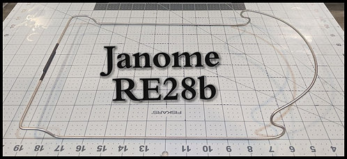 Janome RE28b JTH (MC500E)