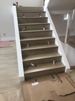 stairway lights 2