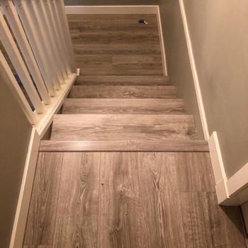 stairway down 2