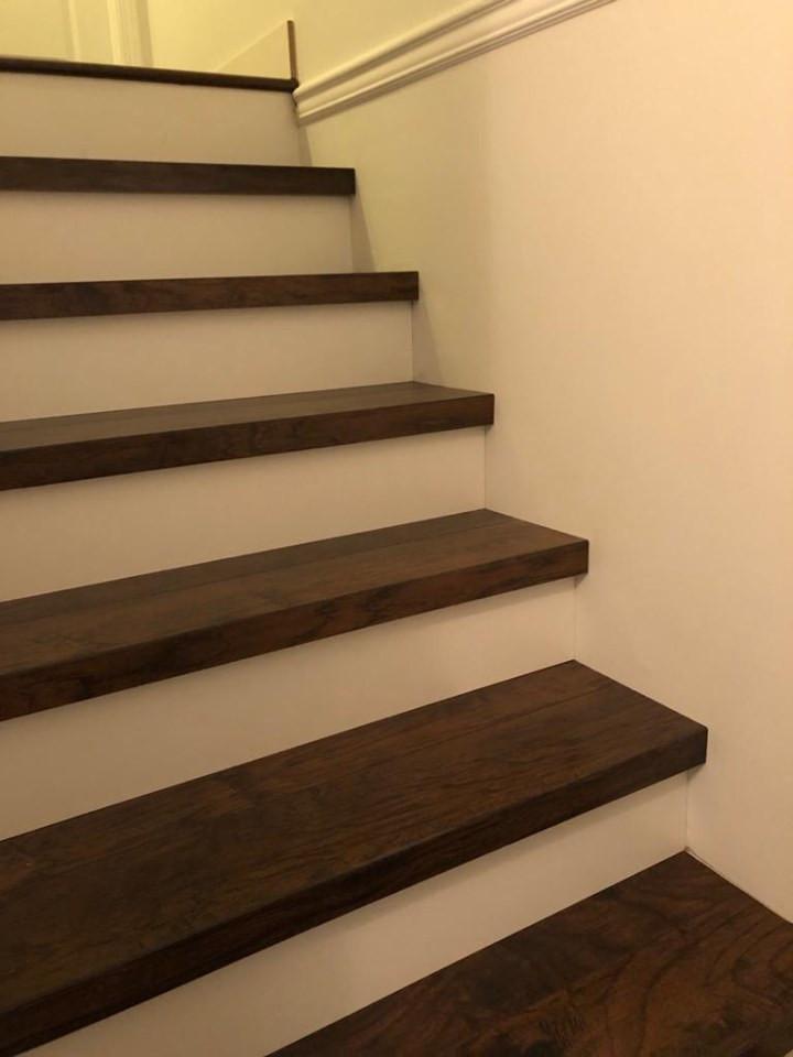 contrast steps