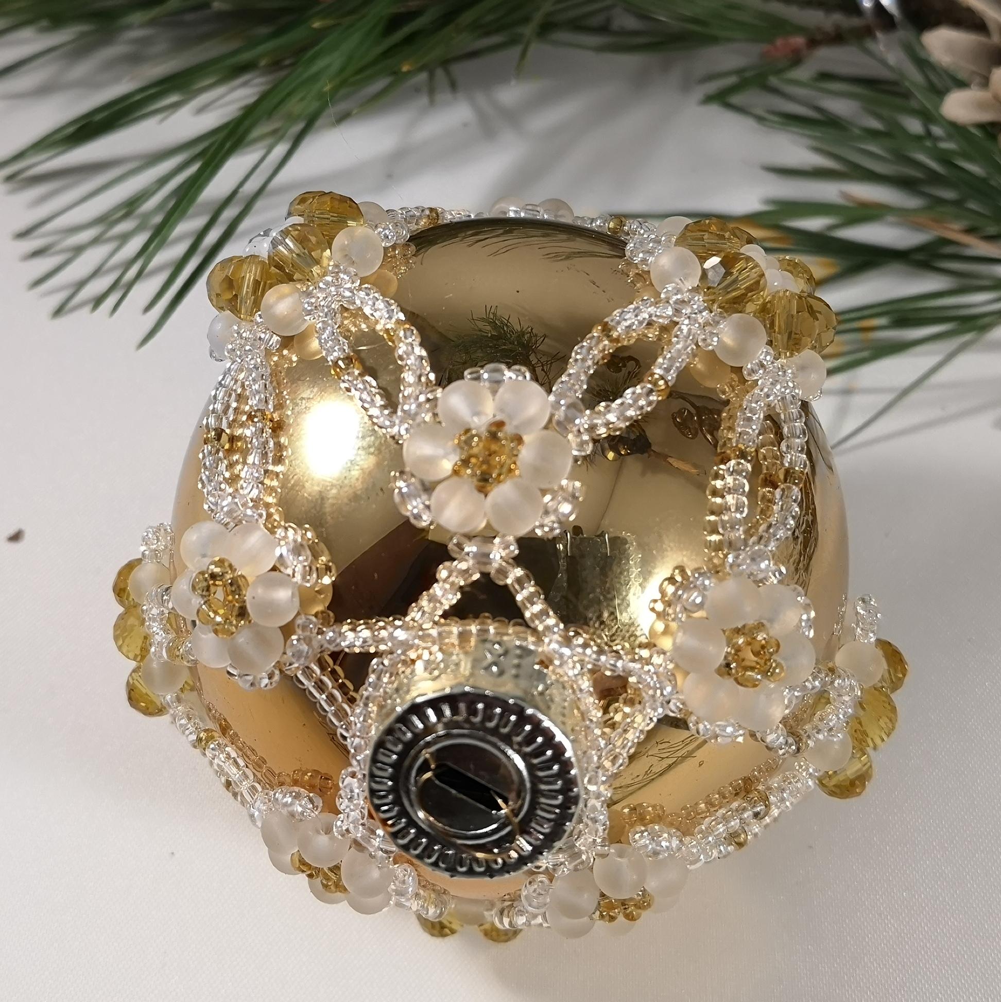 18051-4 christmas ornament