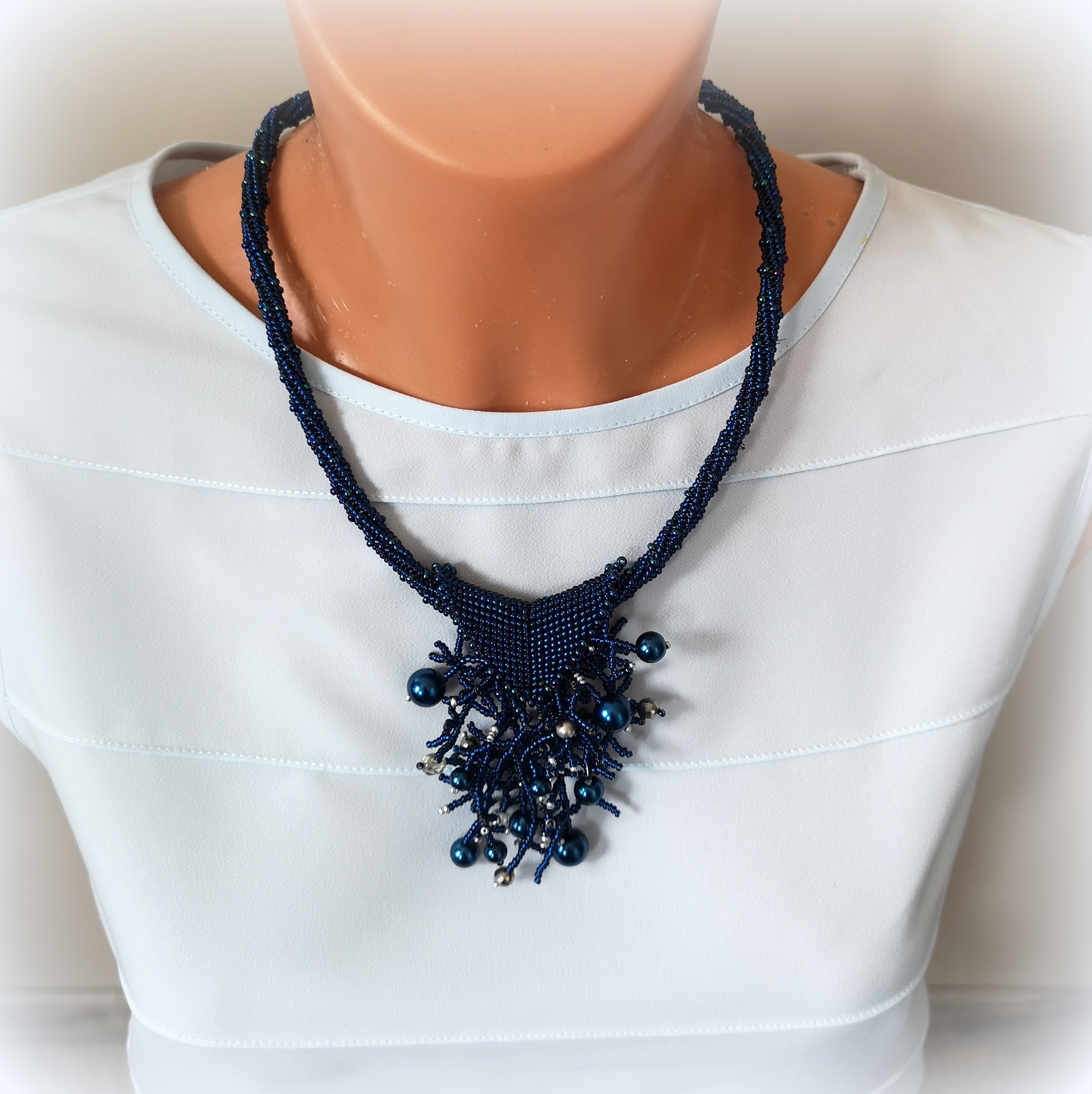 seed beads necklace (7)