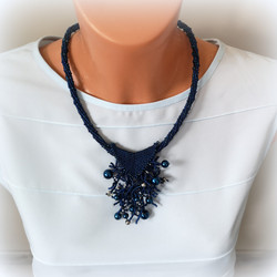 K19068 NECKLACE