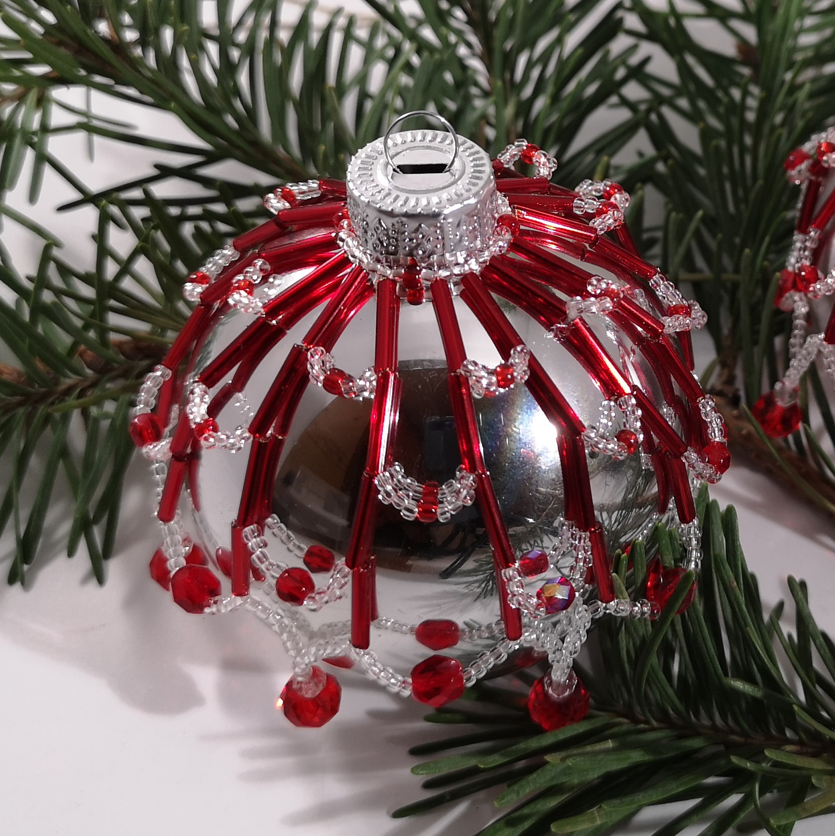 18049-5 Christmas decoration