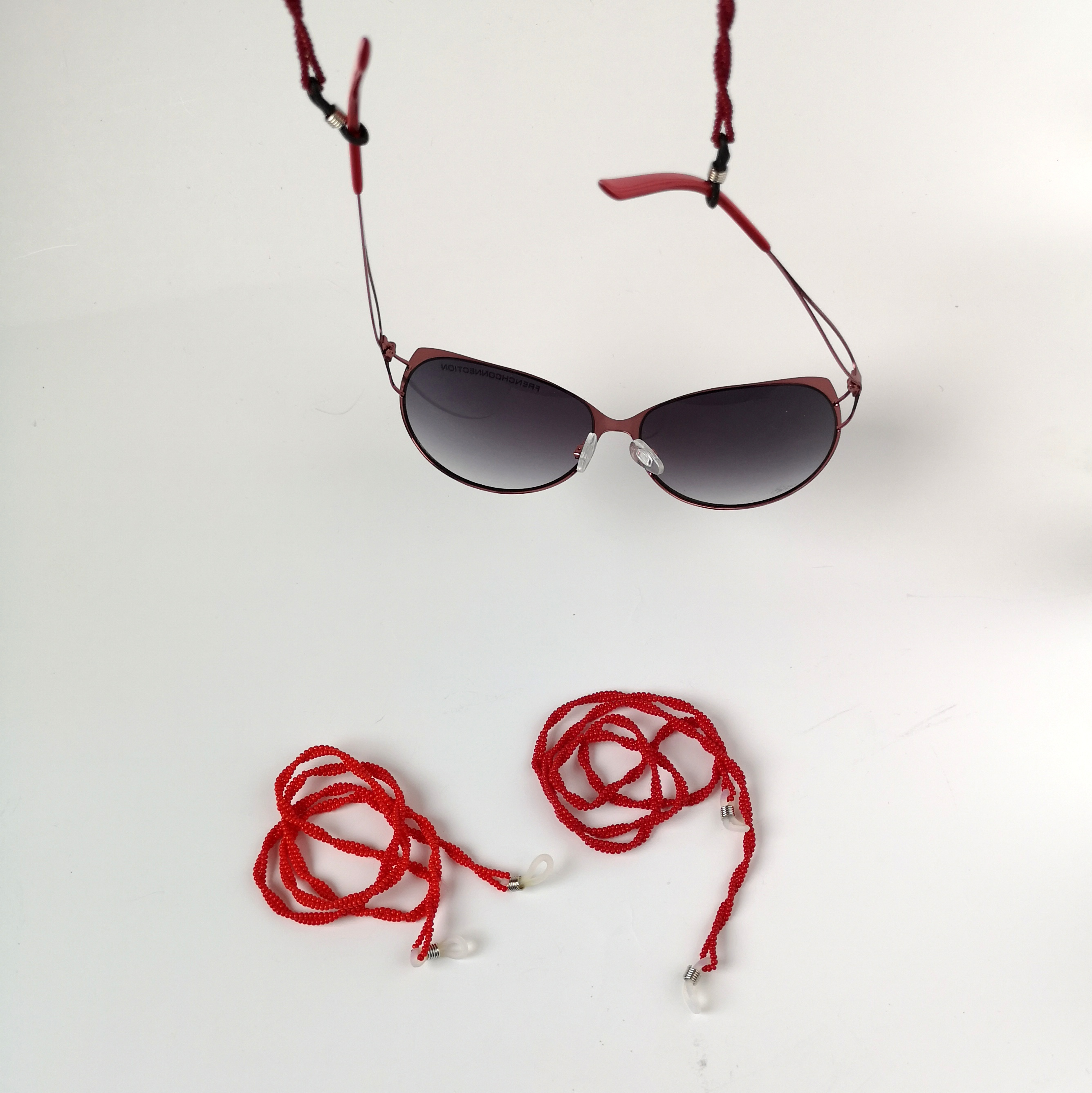 K19064 CHAIN glasses