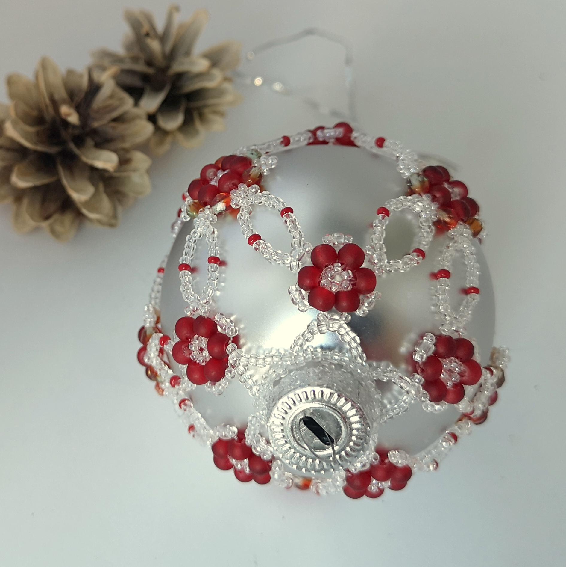 18051-3 christmas ornament