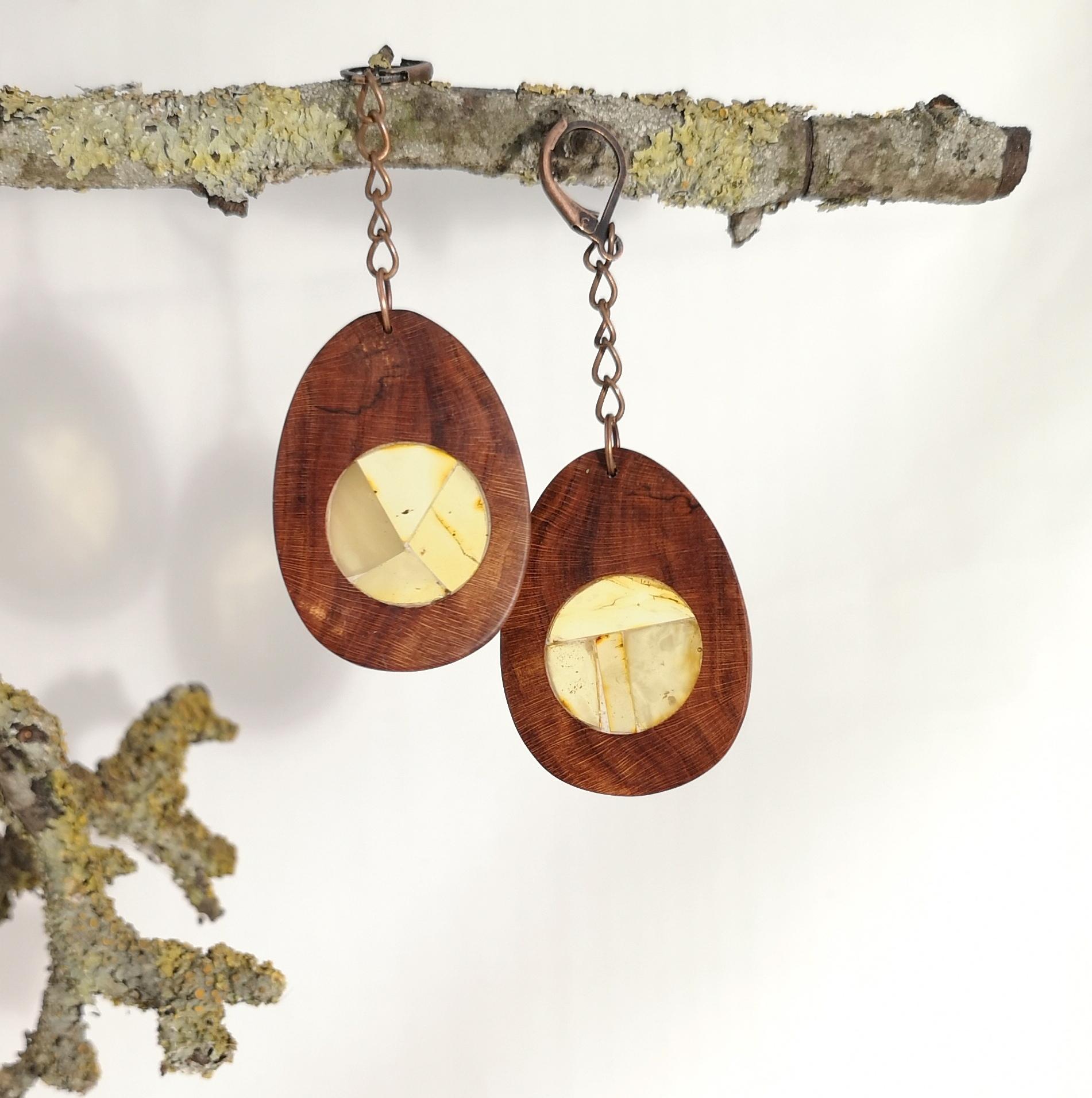 M0701 earrings