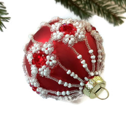 18049-1 christmas bouble