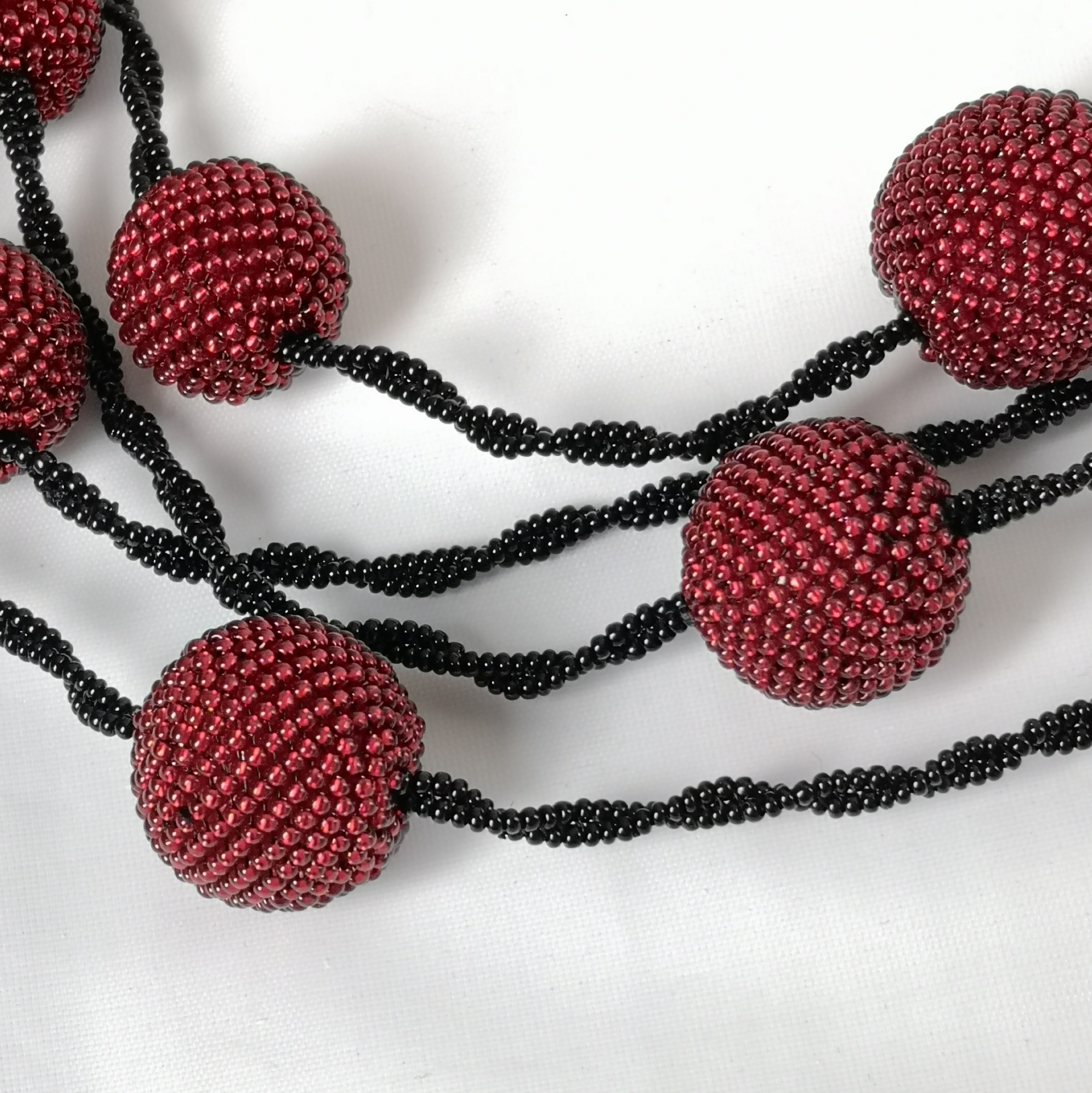 seed beads necklac (16)20069