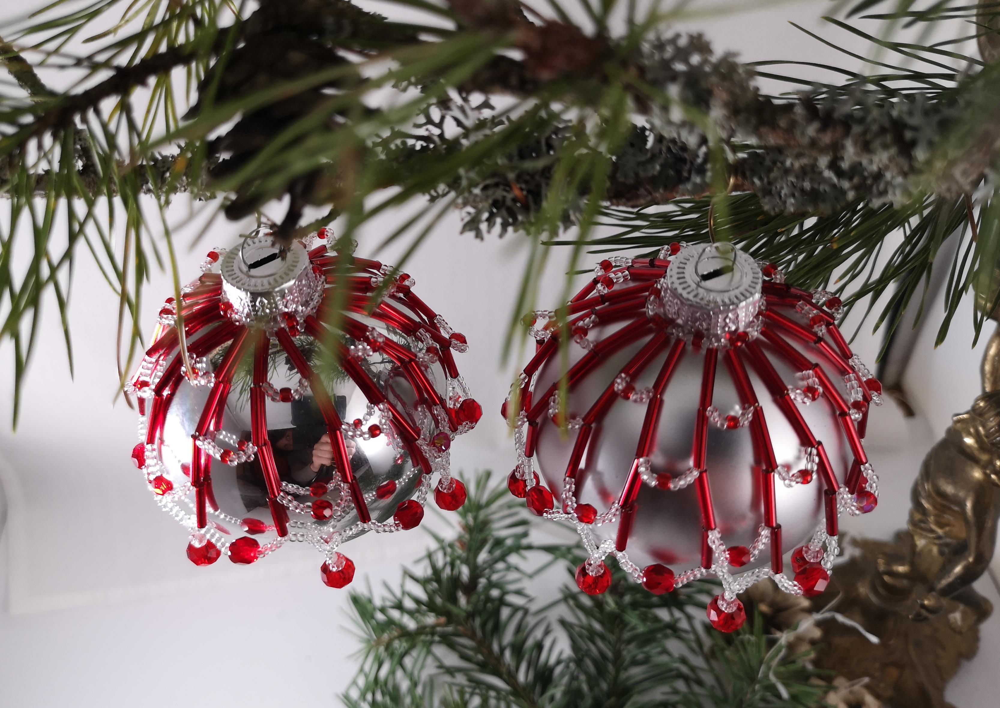 CHRISTMAS BUBBLE (4)