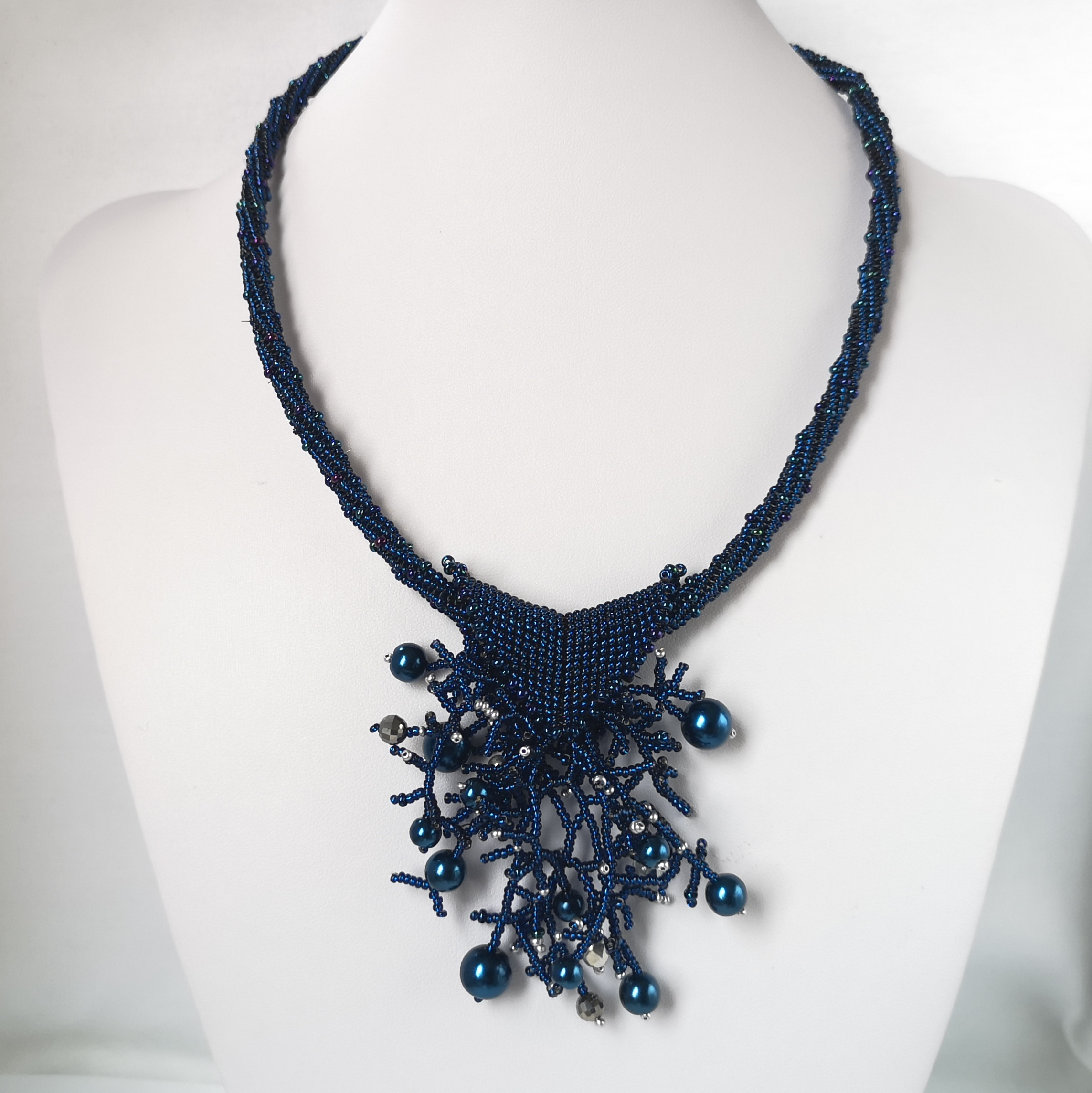 seed beads necklace (14)