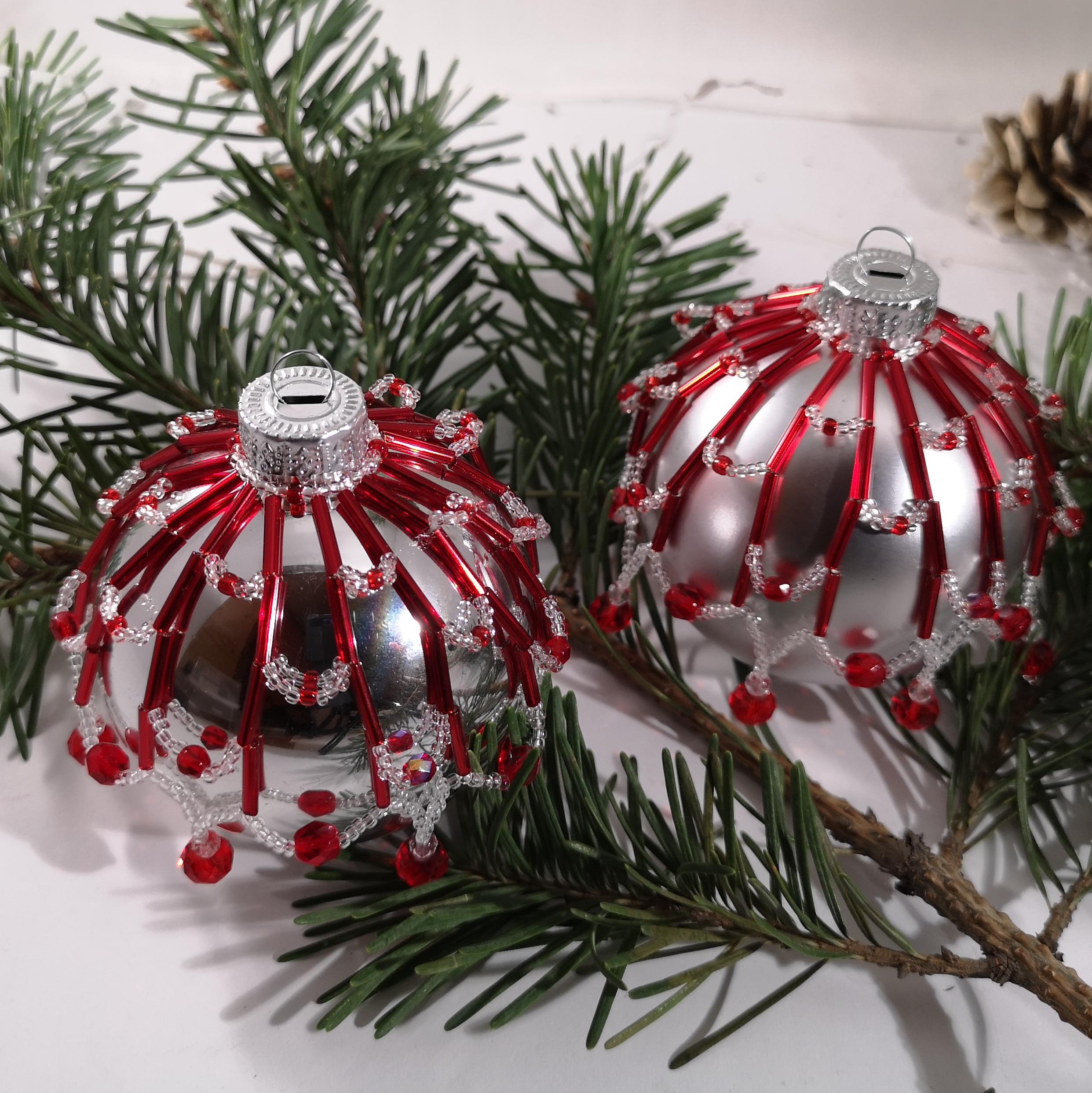 CHRISTMAS BUBBLE (8)