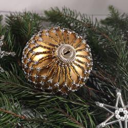18049-2 Xmas tree decoration