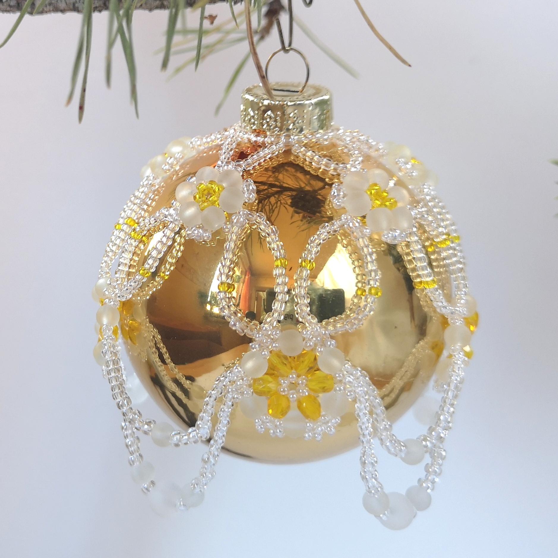 18051-7 christmas ornament