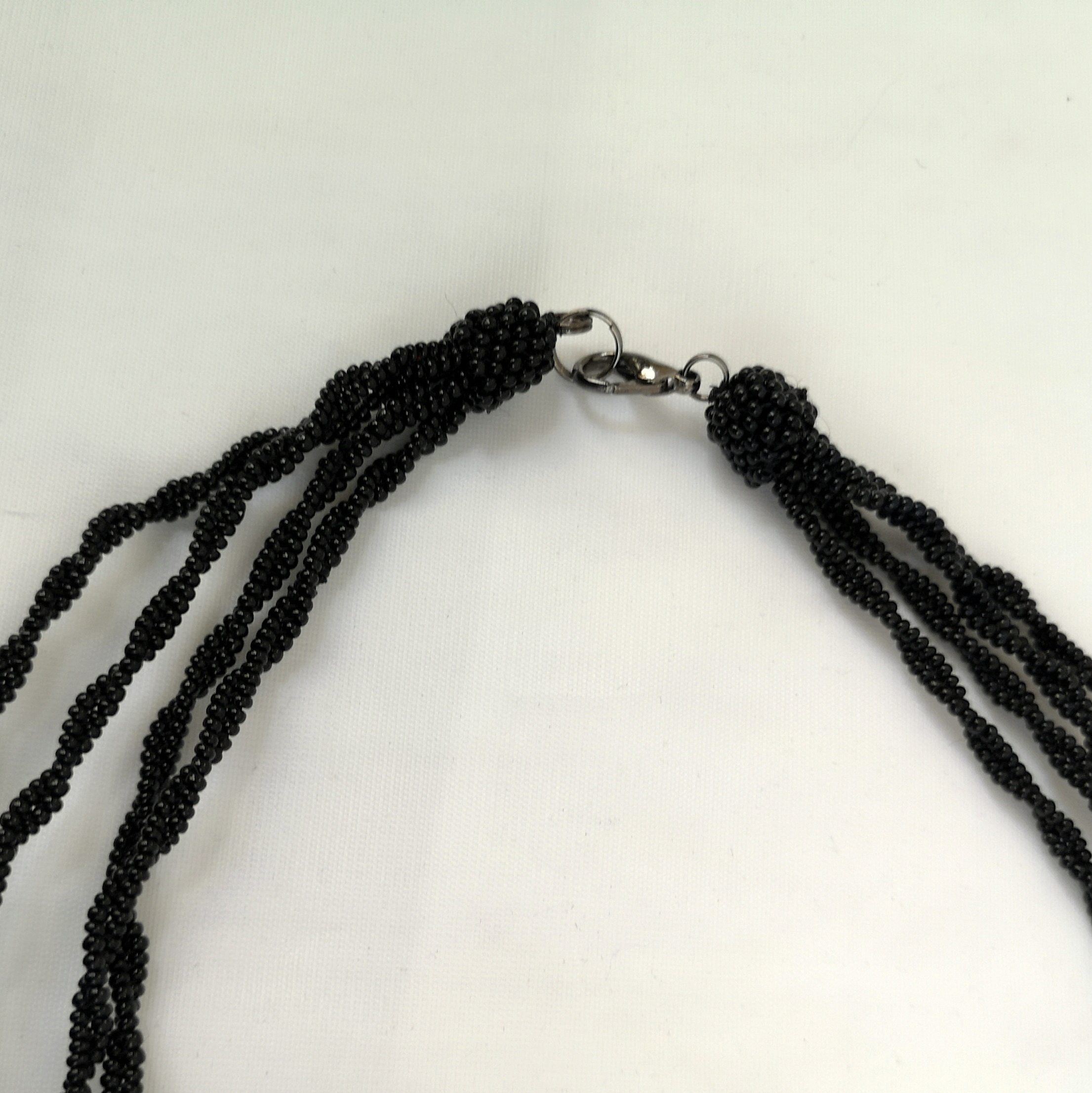 seed beads necklac (15)20069