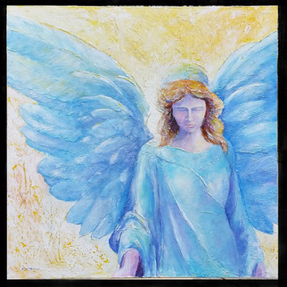 Angelic Intercession