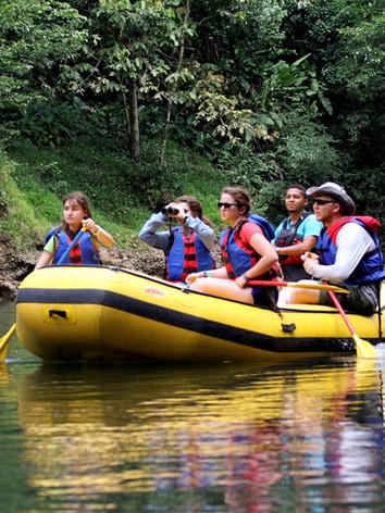 Natural History Floating Trip