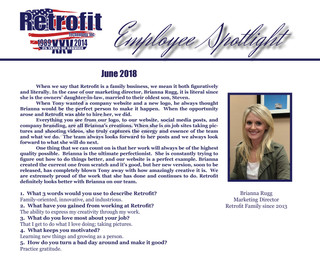 June Employee Spotlight
