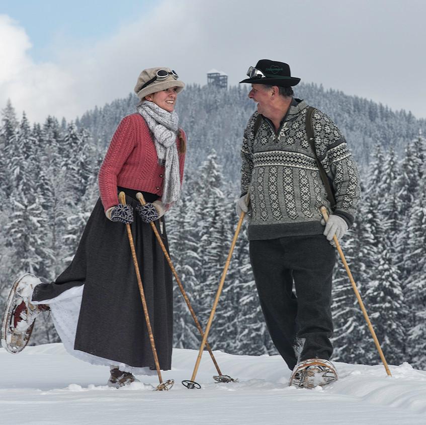 Nostalgie_Schneeschuhwandern-375A0293