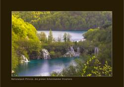 Nationalpark Plitvice_I