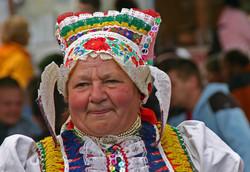 slowakische Tracht 4