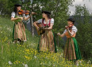 Im Murtal wird Volksmusik nicht konsumiert, sondern gemacht!