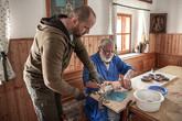 Zirben-Gamswurst und die Weitergabe von alten Rezepten