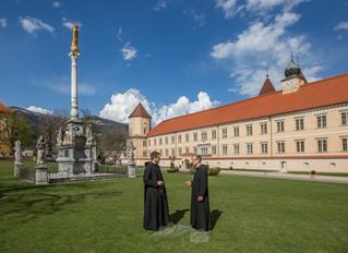 Die Welt der Mönche