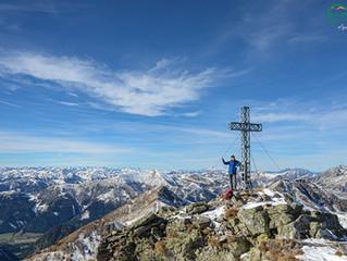 Grießstein (2337m)