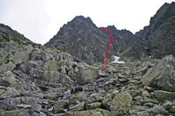 Gerlach Route 1