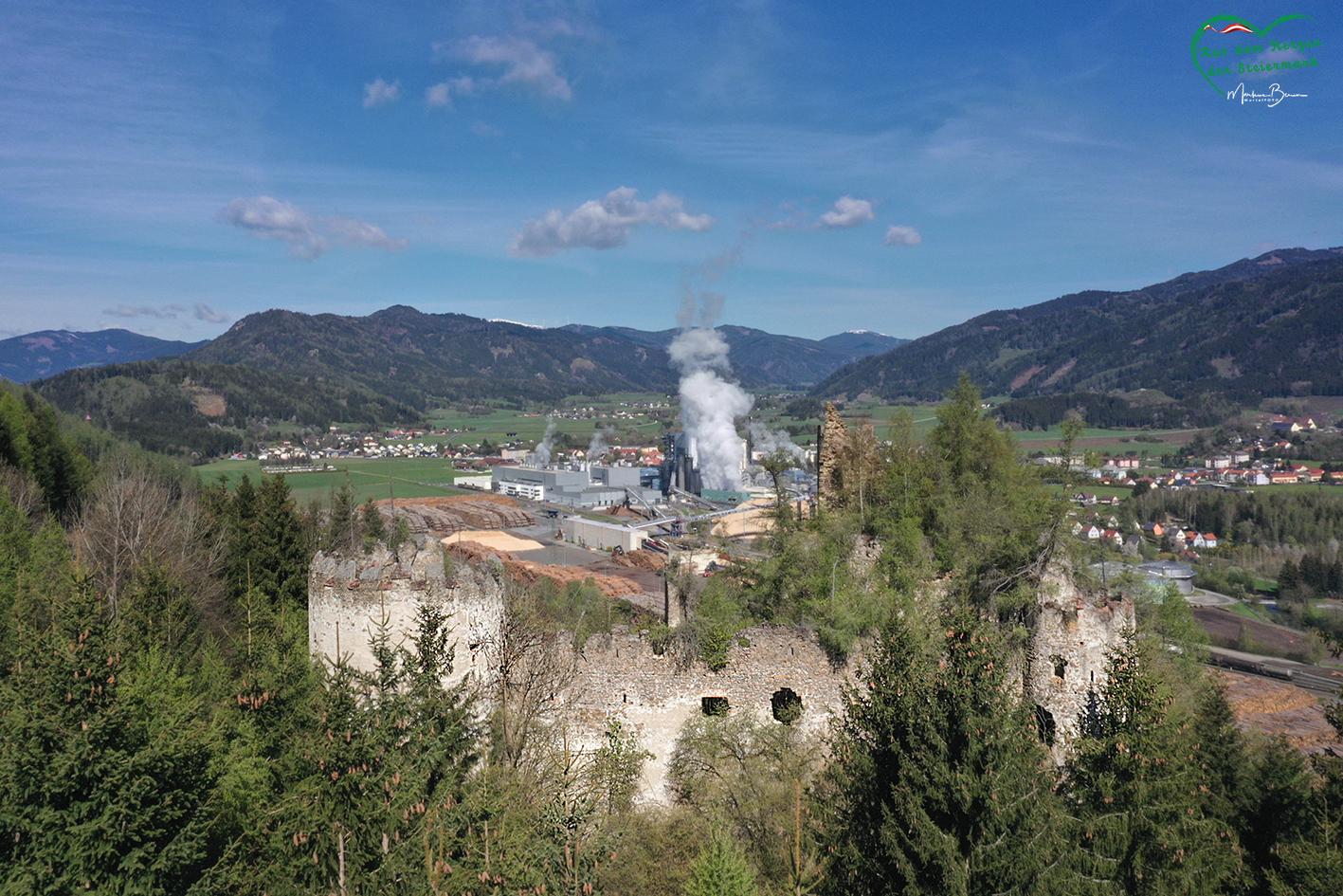 Ruine Reifenstein_DJI_0709