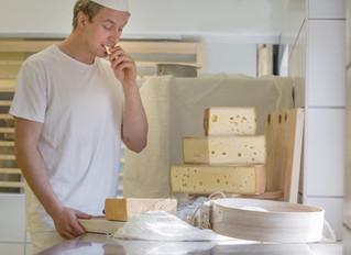 Murtal hat Käsekompetenz