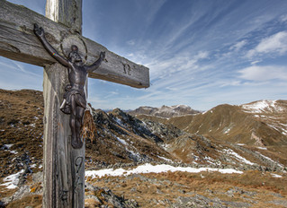 ,,goldene Gipfel'' Hühnerkogel-Steineck