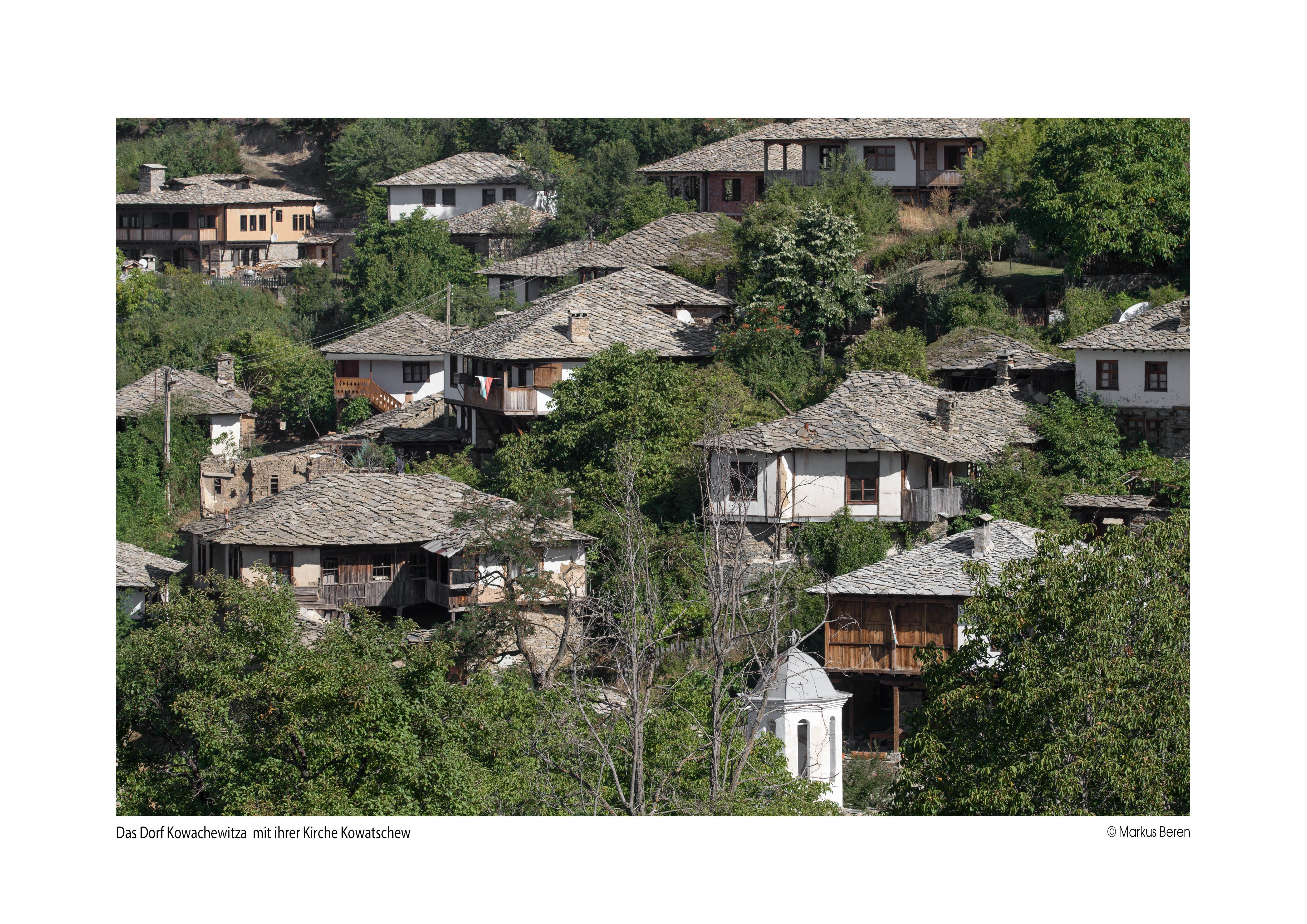 Dorf_Kovachewica