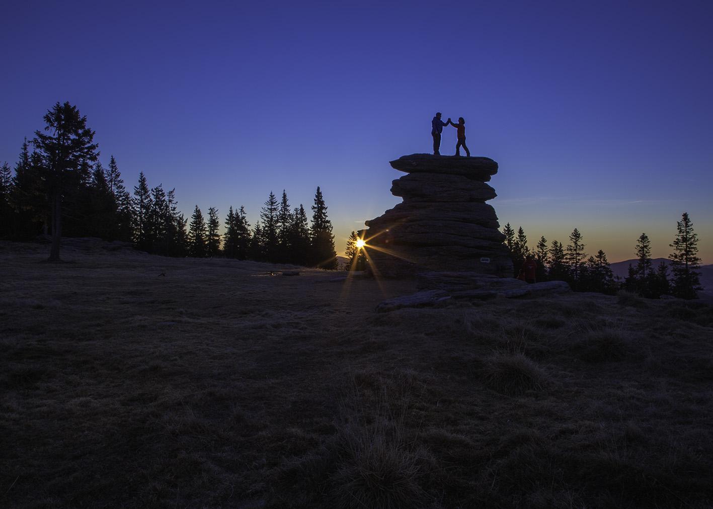 Sonnenaufgang a.Teufelstein-375A1115