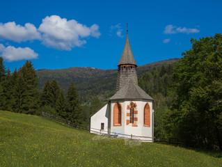Cäcilienkirche in Bodendorf
