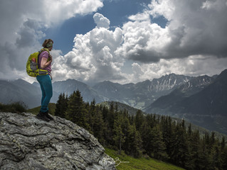 Triebenfeldkogel 1.865 m
