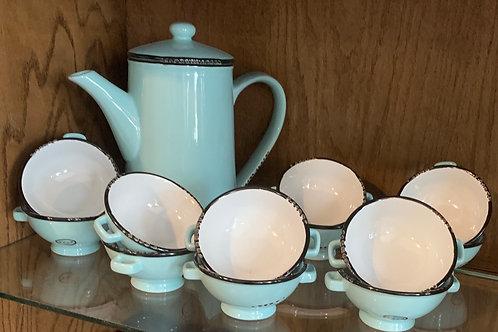 Ceramic Finger tip bowl