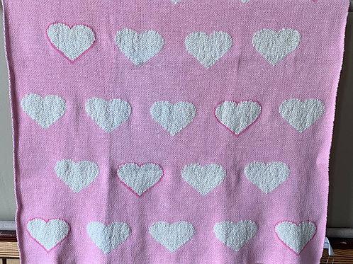 Specialty Cotton Baby Blankets