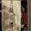 Thumbnail: Lavish King size Flannel sheet set