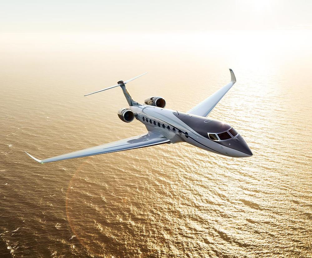 The All-New Gulfstream G700