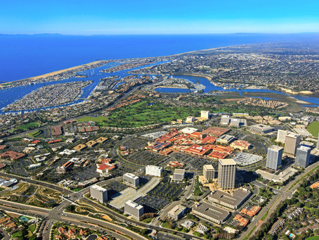 Planning Communities for Generations, Irvine Company