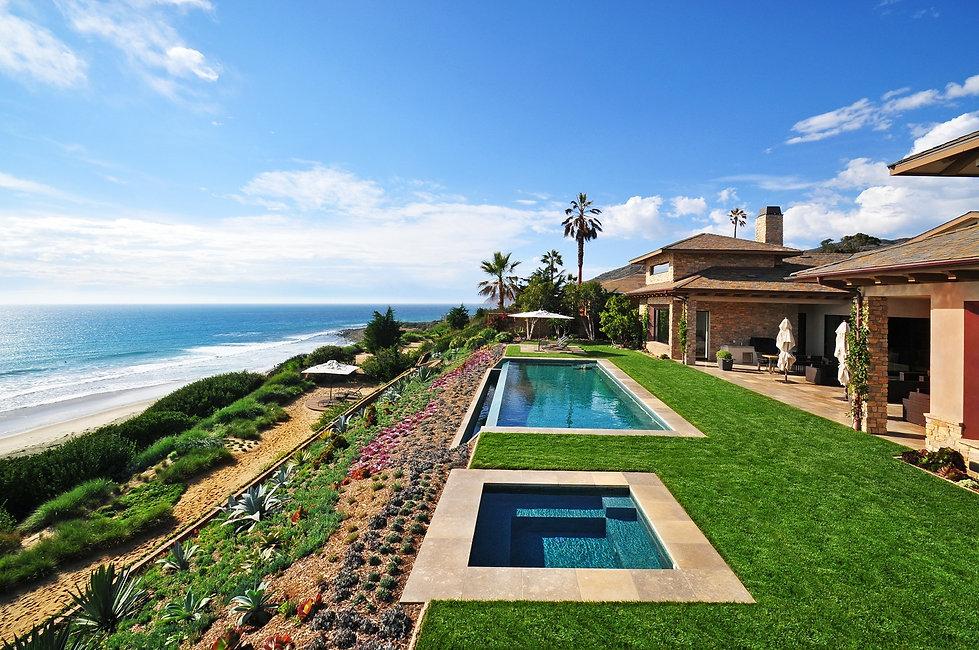 Luxury Marketing Agency Malibu. The Luxury District Club.