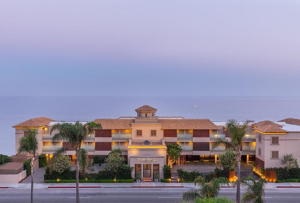 best luxury hotels in los angeles